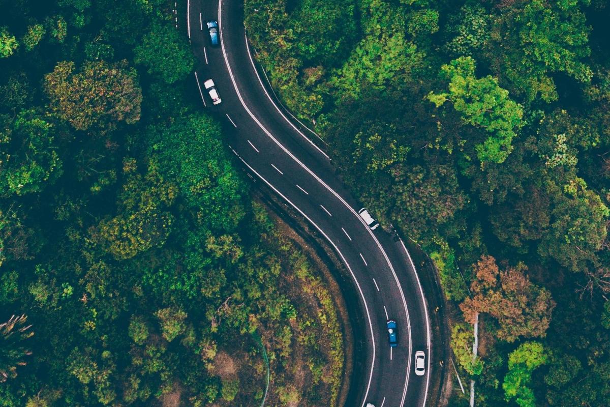 3 bæredygtige alternativer til flyrejsen